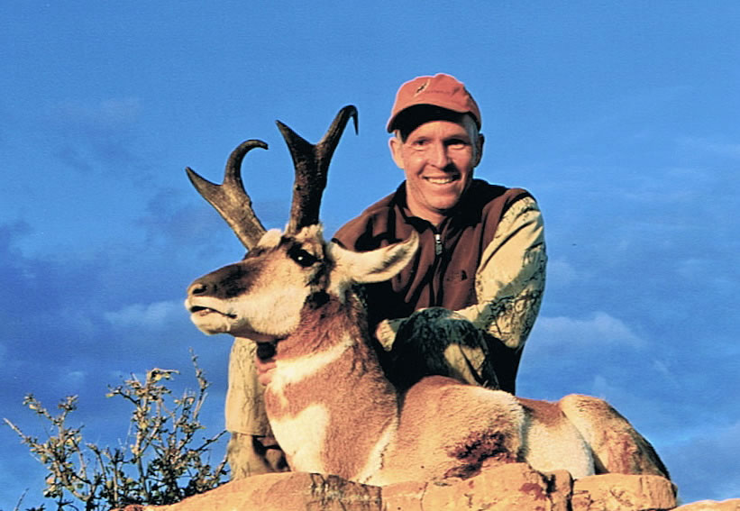 Wycon Safari Antelope Hunts
