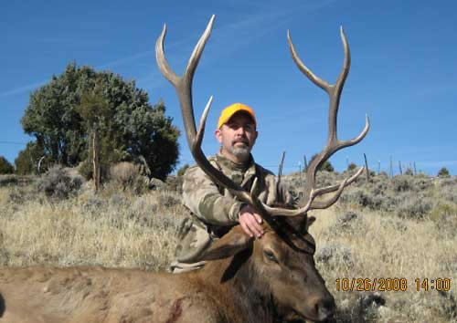Wycon Safari Elk Hunt 4