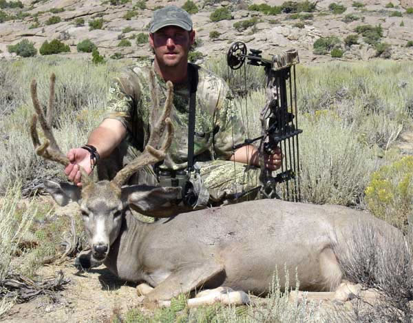 Wycon Safari Archery Deer Hunts 1