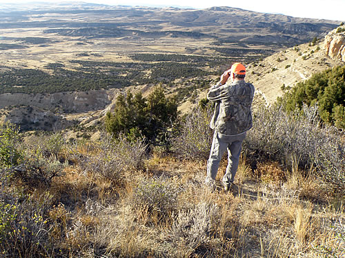 WyCon Safari, Saratoga, Wyoming Hunting Outfitter